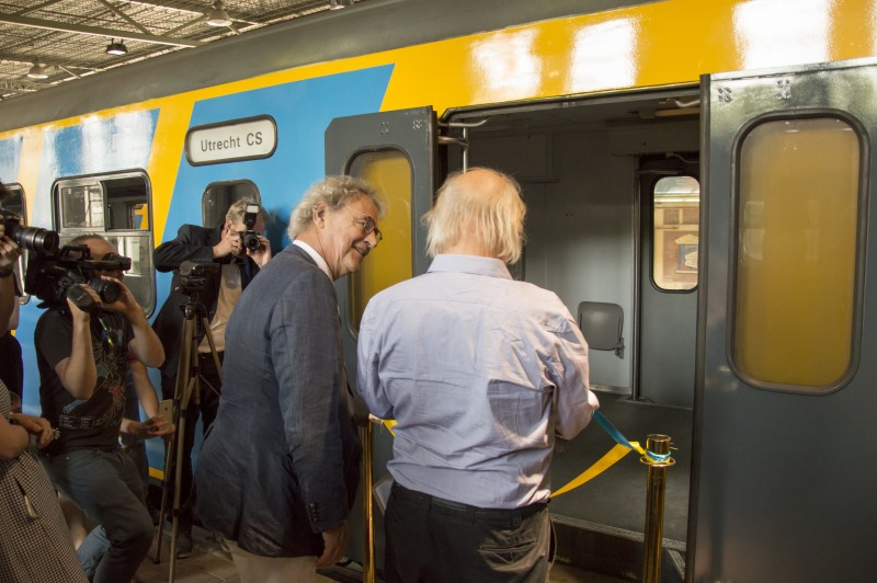 Foto: Delft Trains