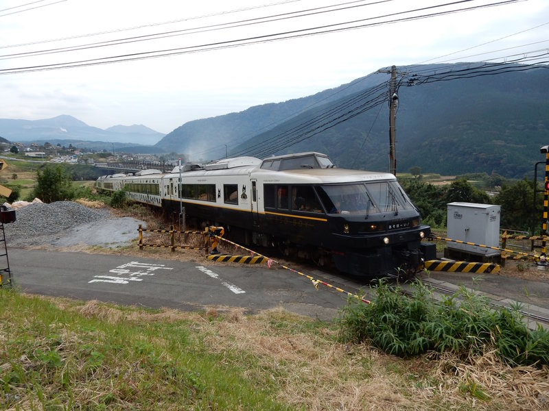 Foto: EO Rail Away