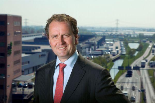 Archieffoto: Nederlandse Spoorwegen