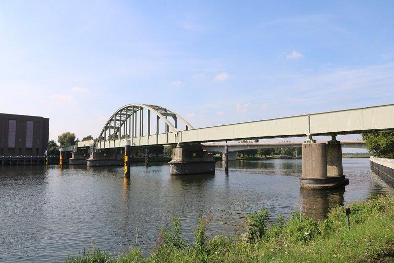 Definitief einde voor goederenspoorlijn Lanaken - Maastricht - Treinenweb