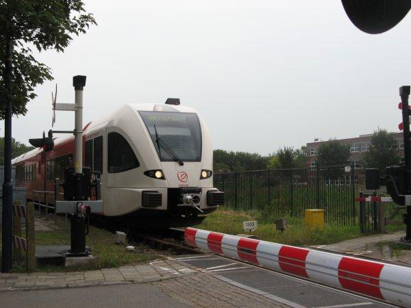 Arriva laat meer treinen rijden op zondag naar Leer rijden