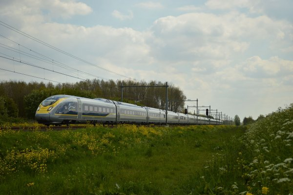 Archieffoto: Delft Trains